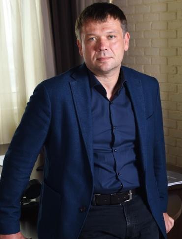 Роман Белик,совладелец InCo home и СЕО в IC Realty Инвестиции в недвижимость