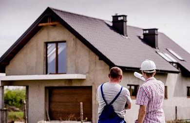 Як перевірити якість будівництва будинку перед покупкою? Рекомендації InCo home